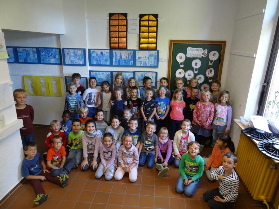 Lindenhofschule Brensbach - Kindergärten